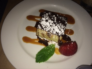 Dyrons-Bread Pudding