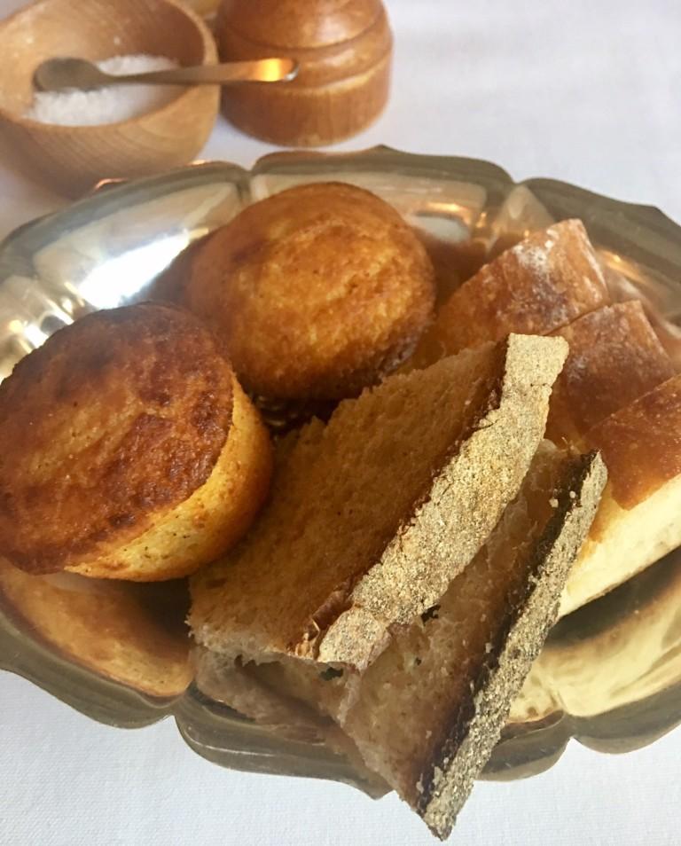 Highlands bread